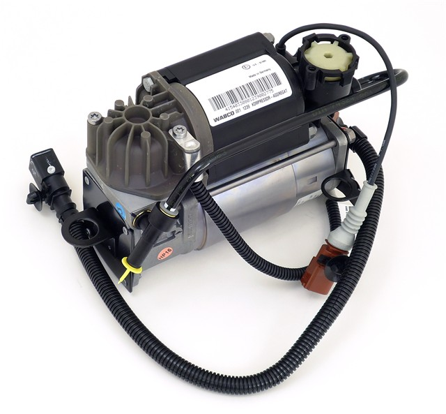 Audi A8, S8, Q7 Wabco Air Suspension Compressor Pump Seal